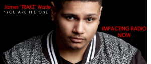 R&B Recording Artist James Trakz Wade plays 9 Instruments