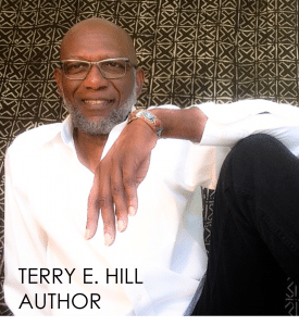 Terry Hill Author