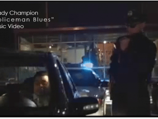 Grady Champion's Policeman Blues