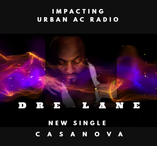 DL Casanova Impacting Urban AC Radio