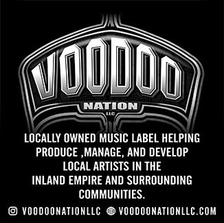 Voodoo Nation
