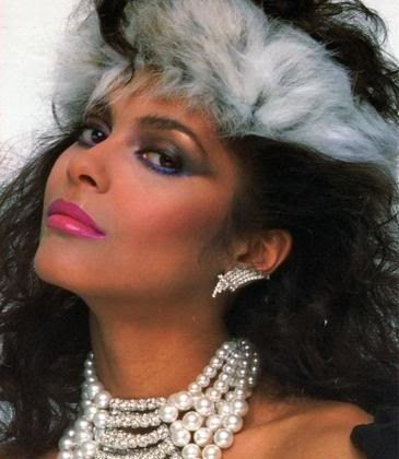 Vanity: Singer and Actress Dead at 57 - One West Magazine Vanity Singer Today