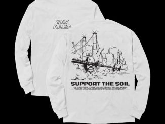 Support The Soil Kehlani P-Lo