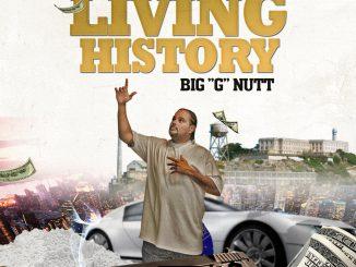 "Big ""G"" Nutt - Living History"