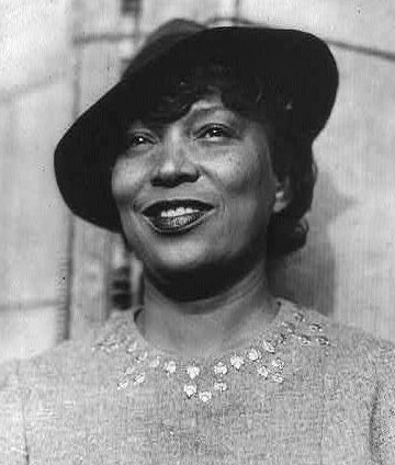 Zora Neal Hurston Photo
