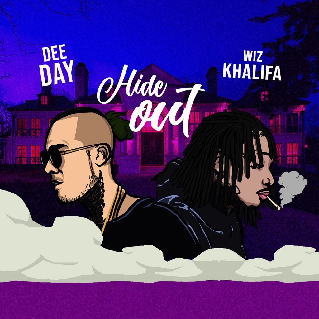 Hide Out Cover Art