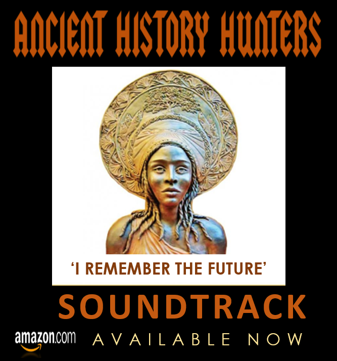 I Remember the Future Soundtrack Available Now