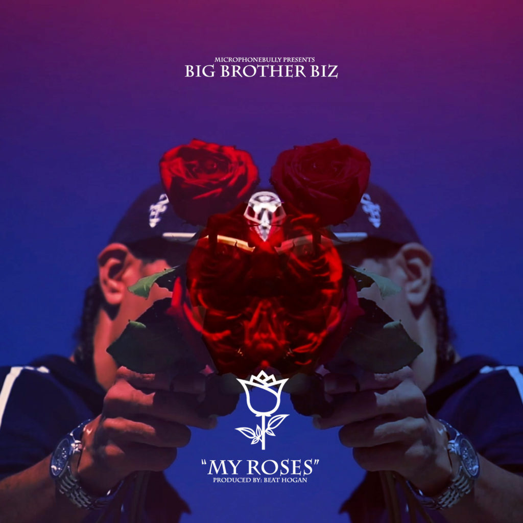 MY ROSES COVER ART REAL