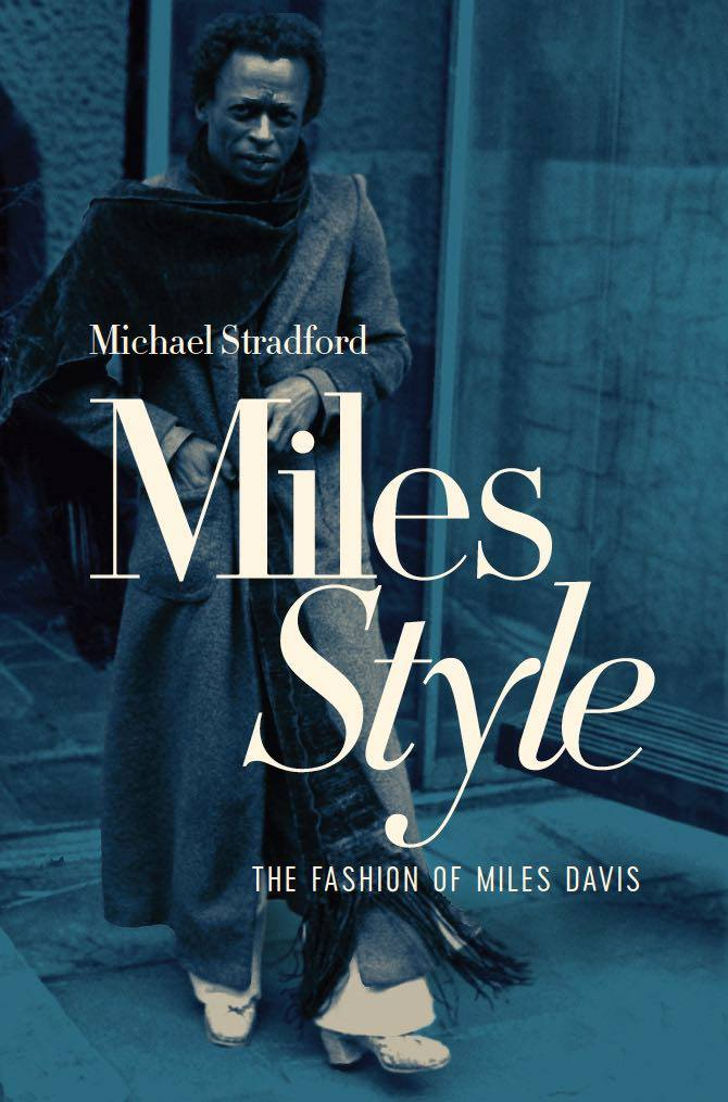 MilesStyle Book Cover FINAL