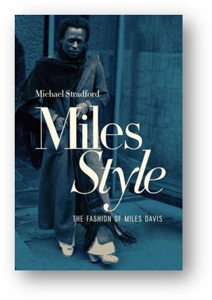 MilesStyle Book Cover FINAL l