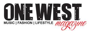 One West Magazine: Store Logo